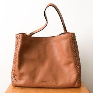 NWT Cole Haan Dillan Hobo leather bag